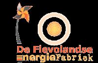 Flevolandse energiefabriek