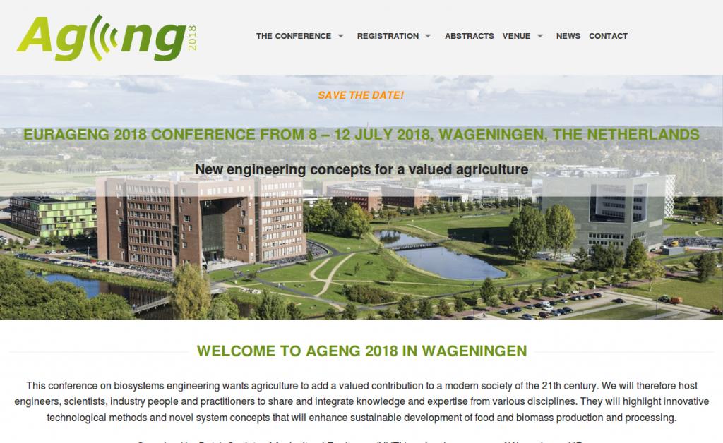 AGENG2018